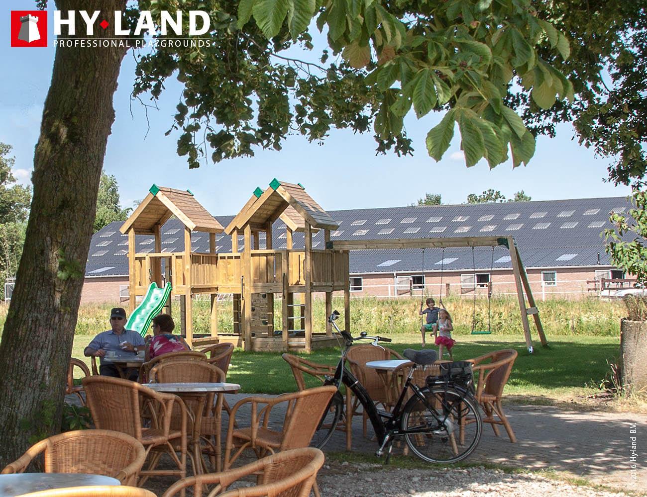 Hy-Land Projekt 8S – Bild 3