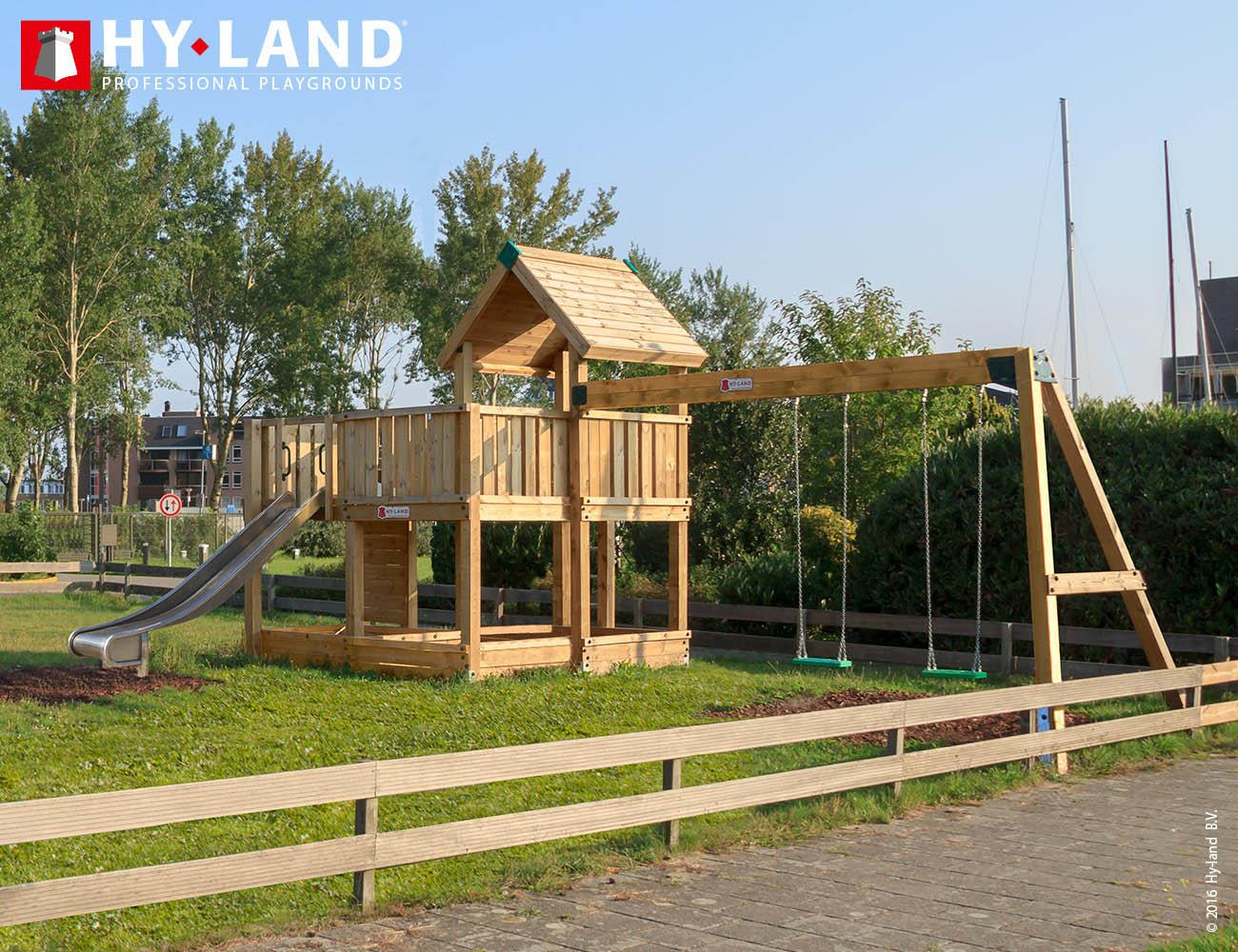 Hy-Land Projekt 5S – Bild 4