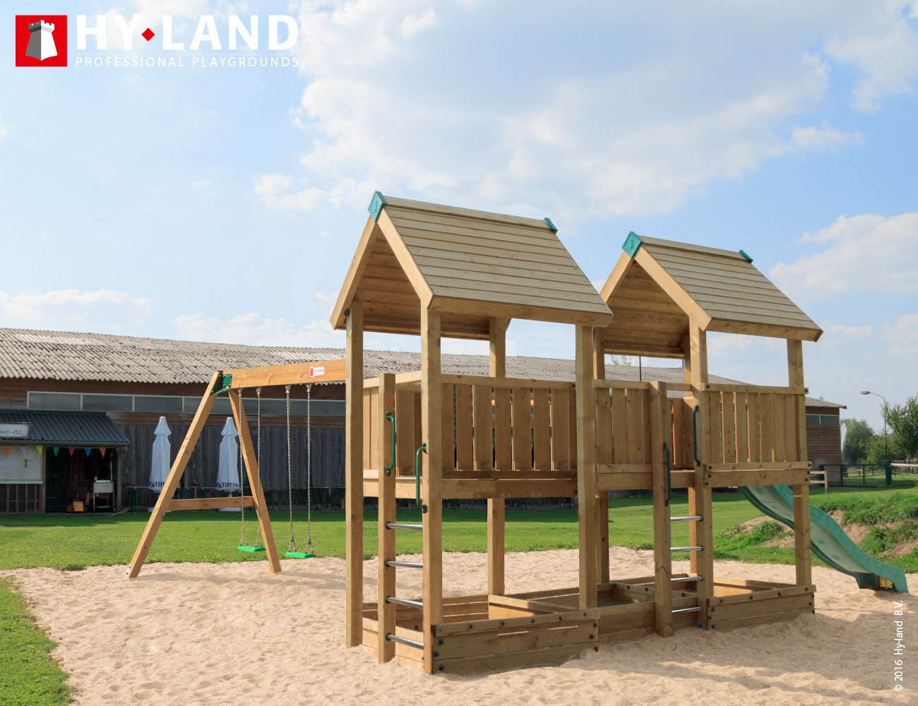 Hy-Land Projekt 4S – Bild 3