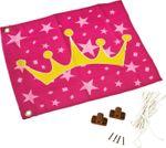 Fahne mit Hisssystem - Princess 001