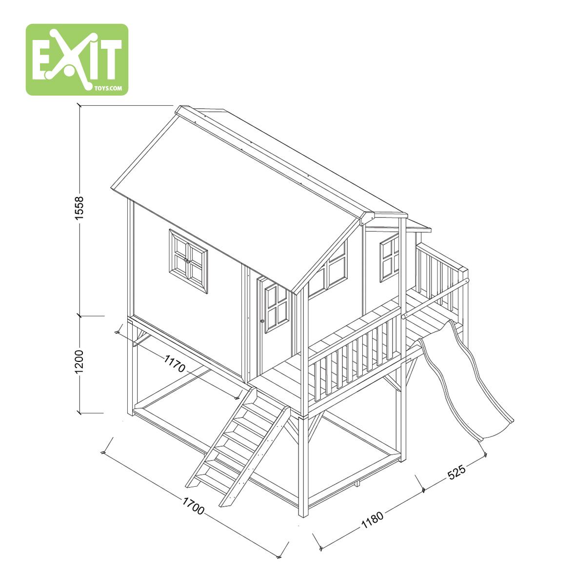 Loft 750  – Bild 5