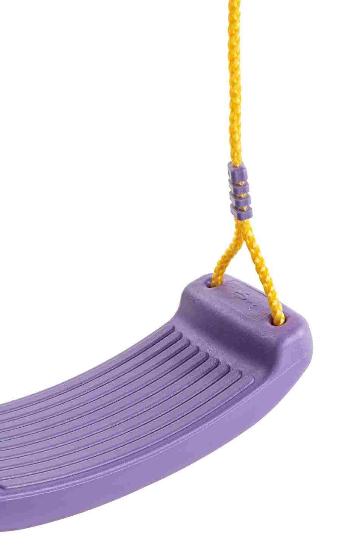Schaukelsitz Standard - Violett