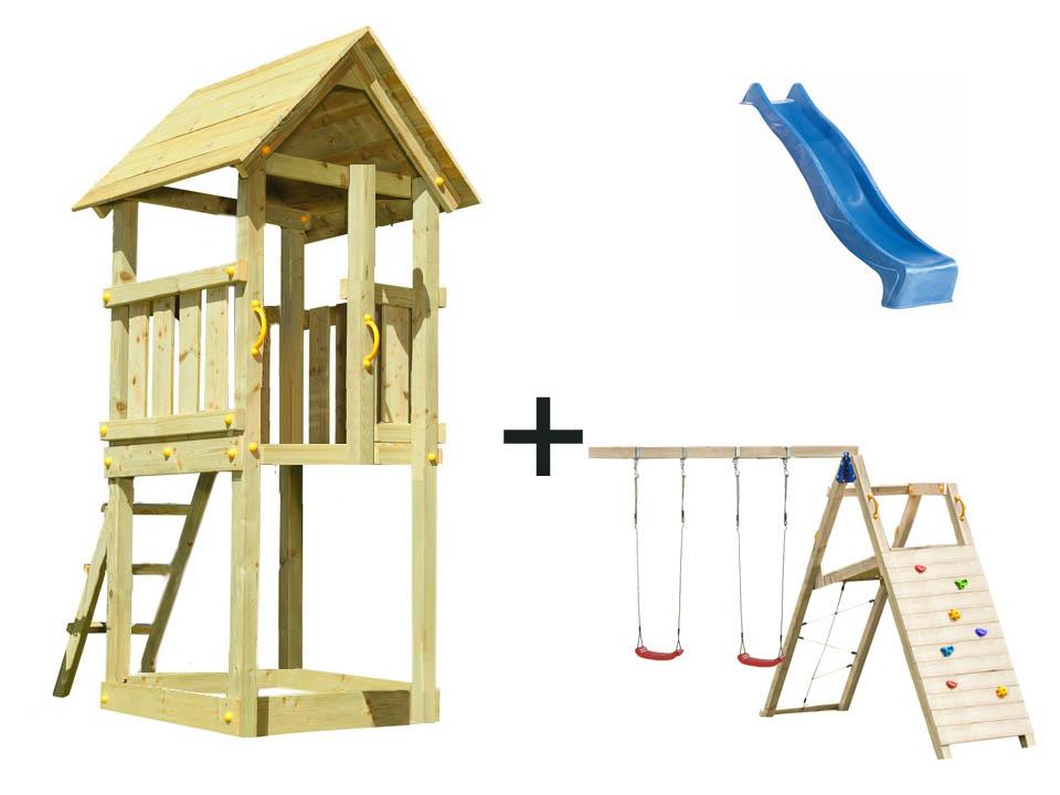 Spielturm Kiosk – Bild 15