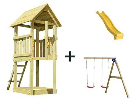 Spielturm Kiosk – Bild 19