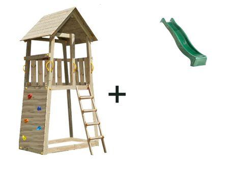 Spielturm Belvedere – Bild 5