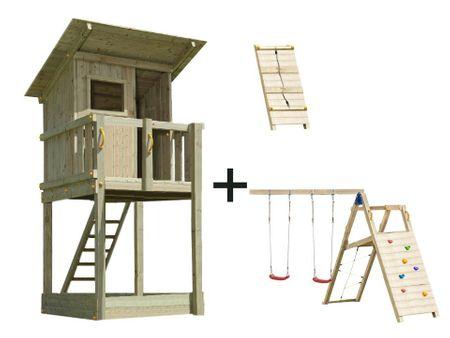 Spielturm Beach Hut – Bild 11