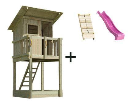 Spielturm Beach Hut – Bild 22