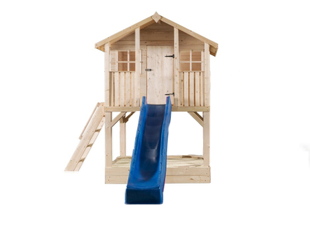 Stelzenhaus Tobi Premium mit Sandkasten – Bild 5