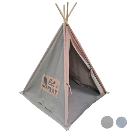 Tipi Canvas