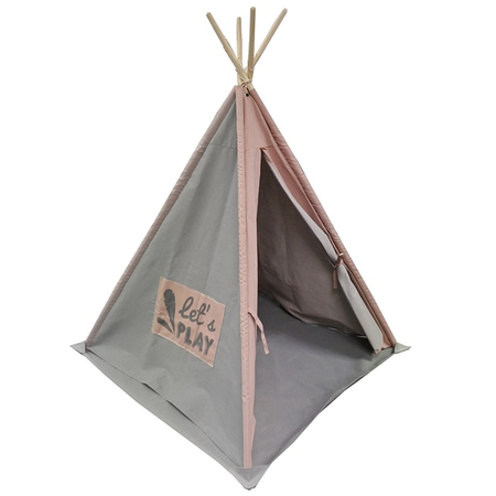 Tipi Canvas – Bild 2